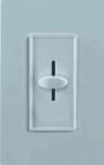 atenuador deslizable de luz