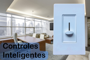 controles inteligentes