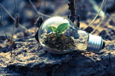 iluminacion sustentable